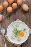 Congee Stock Photos