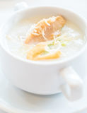 Congee Rice Porridge Royalty Free Stock Image