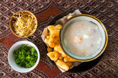 Congee Royalty Free Stock Photos