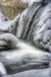 Congelé Images stock