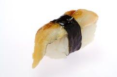 Conger sushi Royalty Free Stock Photo