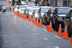 Congestie Stock Afbeelding