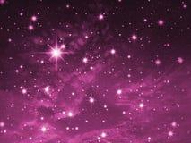 Congestione delle stelle royalty illustrazione gratis