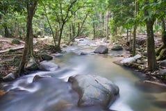 Congkak Creek Royalty Free Stock Photography