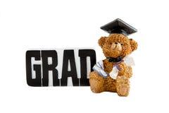 Congrats Grad! Royalty Free Stock Photos