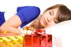 Congratulation Stock Photography