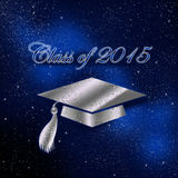 Congratulations Graduates Royalty Free Stock Photos