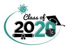 2020 congratulations graduates virus