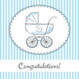 Congratulations 1 Stock Image
