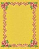 Congratulatory background. Royalty Free Stock Photo
