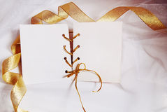Congratulatory background, holiday card, enter your text Stock Images