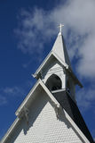 Congregational Church Royalty Free Stock Photo