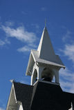 Congregational Church Stock Image
