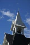 Congregational Church Stock Image