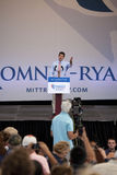 Congreslid Paul Ryan stock foto