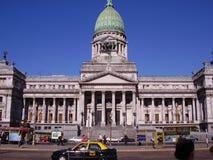 Congreso van Buenos aires Stock Foto's