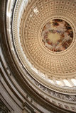 Congress Dome Washington DC Stock Photos