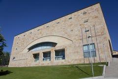 Congress and exhibitions palace in Salamanca. Castilla y Leon, Spain Stock Photo