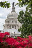 Congress Washington Royalty Free Stock Photography