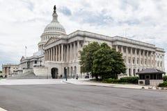 Congress Washington Royalty Free Stock Image