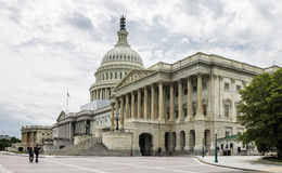 Congress Washington Stock Image