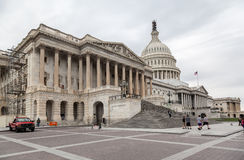 Congress Washington Stock Photography