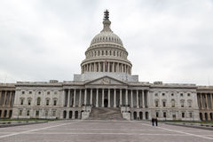 Congress Washington Royalty Free Stock Photo