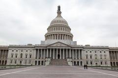 Congress Washington Royalty Free Stock Photo