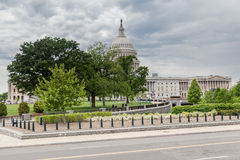 Congress Washington Royalty Free Stock Image