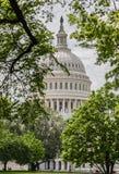 Congress Washington Stock Image