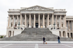 Congress Washington Royalty Free Stock Images