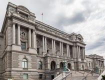 Congress Washington Royalty Free Stock Images