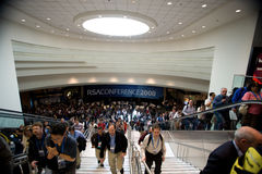 Congresso della RSA Immagine Stock