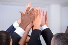 Congresso di affari Immagine Stock