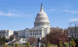 Congresso dos E.U. Imagens de Stock