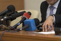 Congresso nuovi 2 fotografie stock