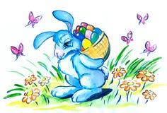 Coniglietto royalty illustrazione gratis
