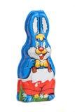 Coniglio del cioccolato Immagine Stock Libera da Diritti