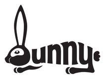 Coniglio di coniglietto Immagini Stock