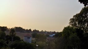 conil de Frontera los angeles Zdjęcie Royalty Free