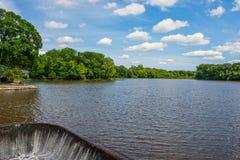 Conines Mill Pond Stock Photos
