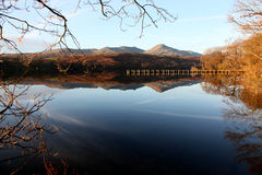 Coniston Stock Image