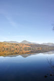 Coniston Obrazy Royalty Free