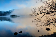 Coniston East Stock Photo