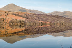 Coniston Royalty Free Stock Photos
