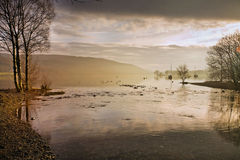 coniston shallows στοκ φωτογραφίες με δικαίωμα ελεύθερης χρήσης