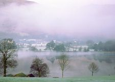 Coniston Water Stock Photos