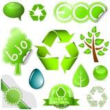 Conjunto ambiental