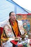 Conjunto de Dharma Fotografia de Stock Royalty Free