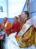 Conjunto de Dharma Fotos de Stock Royalty Free